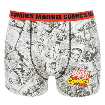 Boxer Marvel