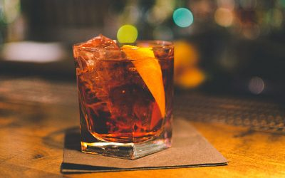 Negroni Cocktail: storia, ricetta e ingredienti